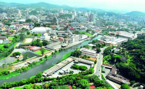 Joinville recebe a AutoMOTIVO