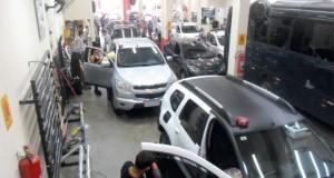 Instalação de produtos comprados por clientes em outras lojas exige cuidado