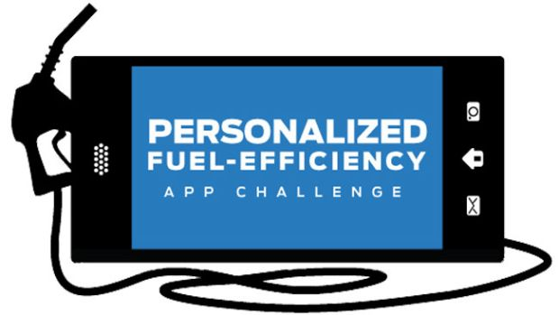 Ford fuel challenge