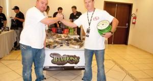 Technoise faz parceria com Alan Dante, renomado competidor de  campeonatos de som