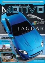 Capa da edição 46 da Revista AutoMOTIVO