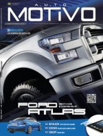 Edição nº 69, de Junho de 2013, da Revista AutoMOTIVO