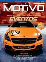 Capa da edição 51 da Revista AutoMOTIVO
