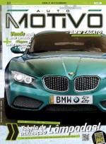 Capa da edição 59 da Revista AutoMOTIVO