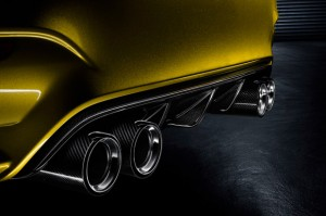 BMW-M4-exhaust