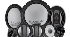 Bomber lança nova Linha Premium de som automotivo