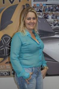 Kátia Paula da BKP Representações