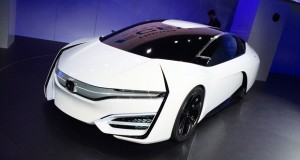 A partir de outubro Japão terá postos para abastecer carros movidos a hidrogênio