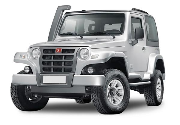 Troller T4 - O Novo Troller T4 deve chegar às concessionárias no primeiro semestre de 2014. Mais do que o visual, o novo Troller nasceu de um projeto totalmente diferente do atual. Boa parte da mecânica, por exemplo, virá emprestada da Ranger, o motor 3.2 litros turbodiesel de cinco cilindros (hoje é um 3.2 quatro cilindros da MWM), o câmbio manual de seis marchas e a tração 4×4 com reduzida serão compartilhados com a pick-up. É o jipe para quem gosta de aventura.