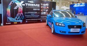 Atrações inéditas e competições atraíram público no Xtreme