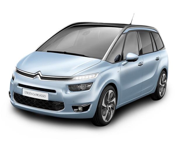 Apresentados no início do ano passado, os novos Citroën C4 Picasso e C4 Grand Picasso chegam ao Brasil entre maio e junho de 2014. Totalmente novos, os monovolumes estrearão no Brasil a plataforma modular da PSA, chamada EMP2. Outra boa novidade será o motor 1.6 THP à gasolina que rende 155cv de potência e câmbio automático de seis velocidades, que substitui o 2.4 de 145 cv e câmbio de quatro marchas da geração anterior.