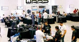 Confira mais imagens do WAAP 2013