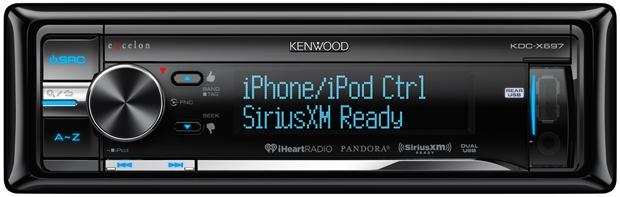 KENWOOD apresenta CD player automotivo premium no II Workshop Ianaconi Imports