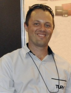 Daniel Tury, diretor do Grupo Tury