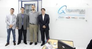 Quantum Group adquire Olimpus Automotive