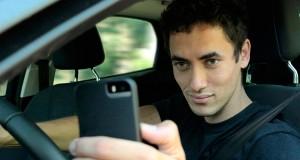 Pesquisa pretende mostrar os perigos do uso de celular ao volante. Veja o vídeo