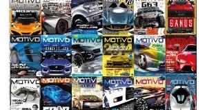 Revista AutoMOTIVO: 7 anos de força no setor