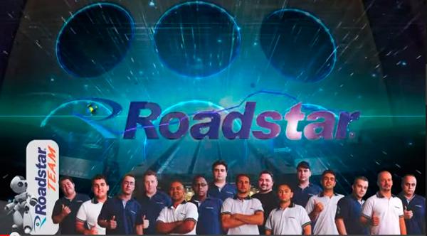 Roadstar cria reality show para escolher equipe que representará a marca nos campeonatos de som. Veja o vídeo!