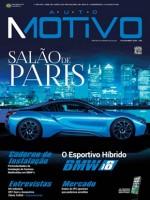 Capa da edição de Novembro de 2014 da revista AutoMOTIVO - Edição-86