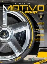 Capa da edição 103, de Abril de 2016, da revista AutoMOTIVO