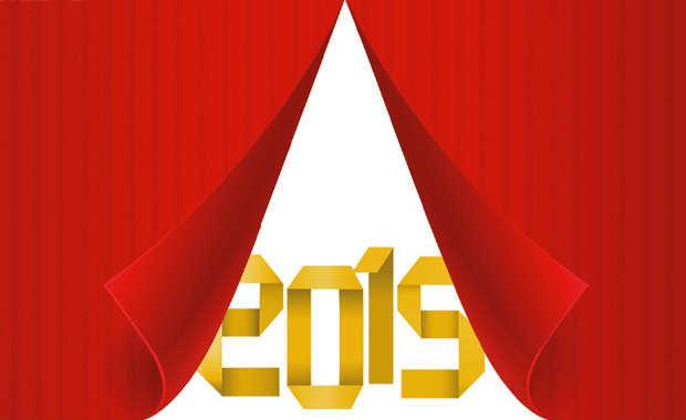 Perspectivas para o Ano Novo - 2015