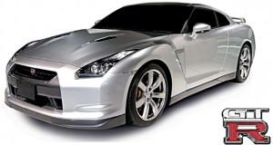 Conheça o Nissan GT-R, atração do Salão do Automóvel