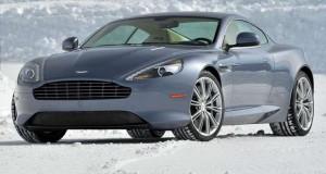 Filme de James Bond ou ação promocional da Aston Martin?