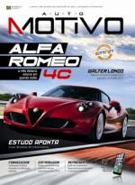 Cada da edição 89, de Fevereirio de 2015, da revista AutoMOTIVO