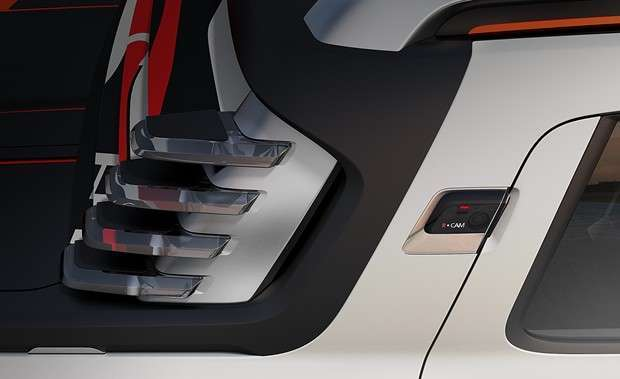 Pick-up concept Renault Duster Oroch
