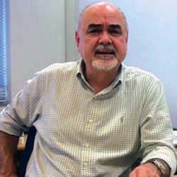 Gildo Colino, da distribuidora de acessórios SK Automotive