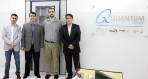 Quantum Group comemora um ano da incorporação da Olimpus Automotive