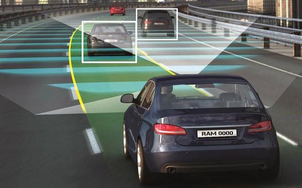 sistemas de decisão autônomos de uso automotivo
