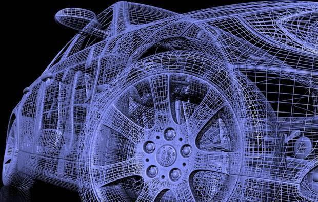 carro virtual