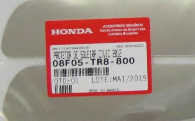 Produtos certificados pelas montadoras fazem parte da linha da NP Adesivos, fabricante de acessórios automotivos