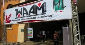 WAAM 2015 repete o sucesso da primeira edição
