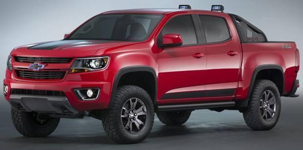 2015-SEMA-Chevrolet-Colorado-Z71-TrailBoss Ok