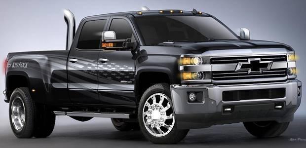2015-SEMA-Chevrolet-Silverado-3500HD-KidRock-054 Ok Ok
