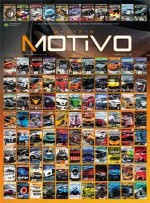 Capa da edição nº 100 da revista AutoMOTIVO, especializada em som e acessórios automotivos