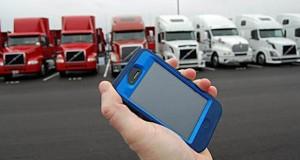 Pesquisa aponta que caminhoneiros valorizam acesso à internet