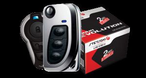 Stetsom inova e lança nova linha de alarmes e bloqueadores