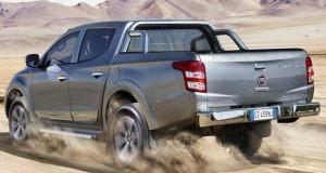 Fiat adota L200 Triton para entrar no mercado de pick-ups na Europa