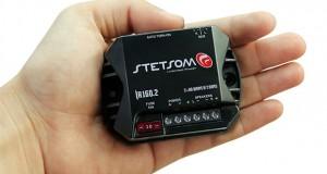 Stetsom lança o menor amplificador automotivo do Mundo