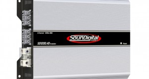 SounDigital sorteará amplificador no final do mês