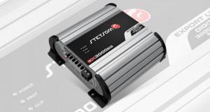 Stetsom lança nova linha de amplificadores