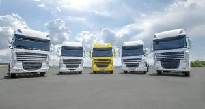 DAF Caminhões investe em acessórios