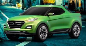 Hyundai Creta STC, a grande surpresa do Salão