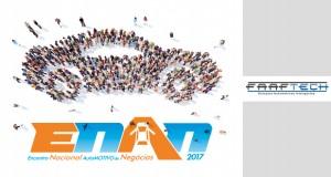 Faaftech confirma presença no ENAN 2017