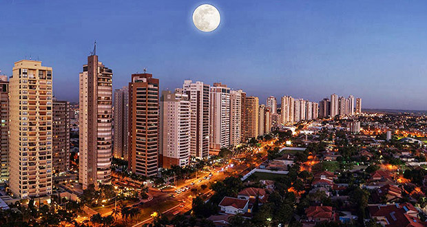 Interior de São Paulo e oportunidades