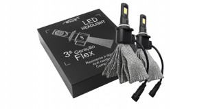 LED Flex, da RayX