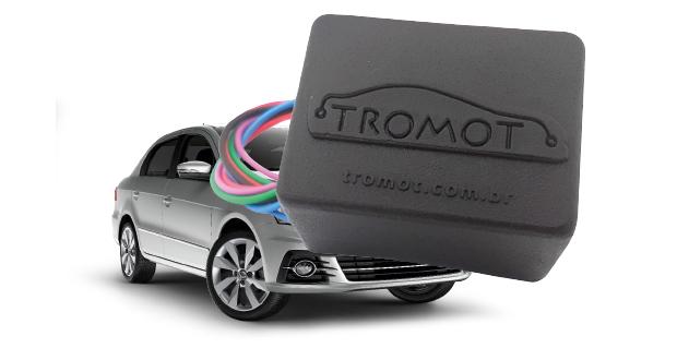 Tromot